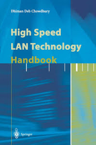 High Speed LAN technology Handbook