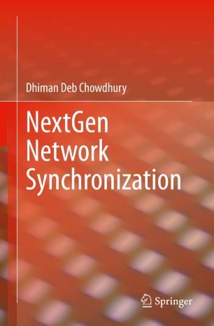 NextGen Network Synchronization